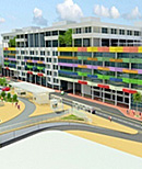 MULTI-STORY-CAR-PARK-FOR-4000-CARS